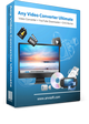 動画変換Any Video Converter Ultimate