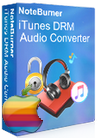 Noteburner iTunes DRM Audio Converter for Mac