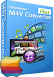 Noteburner M4V Converter for Mac