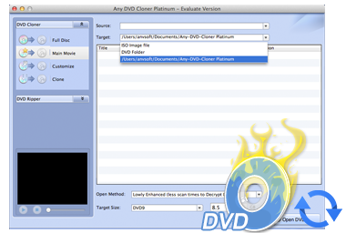 Any dvd cloner platinum for mac activation code