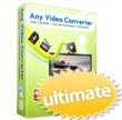 Any Video Converter UltimateはAQUOS PHONE 動画変換の専門ソフト