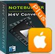 NoteBurner M4V Converter Plus for Mac