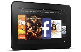 kindle fire hd 8.9 pdf