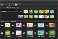 Photo Flash Maker Platinumスクリーンショット